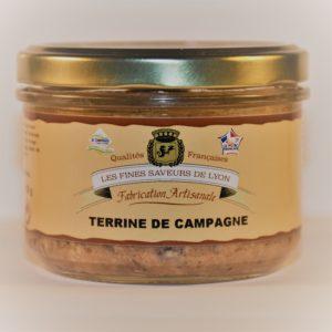 Terrine Campagne