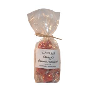 Caramels Praline Rose