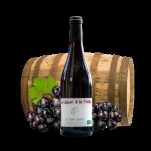 vin Coteaux du lyonnais terre grasse